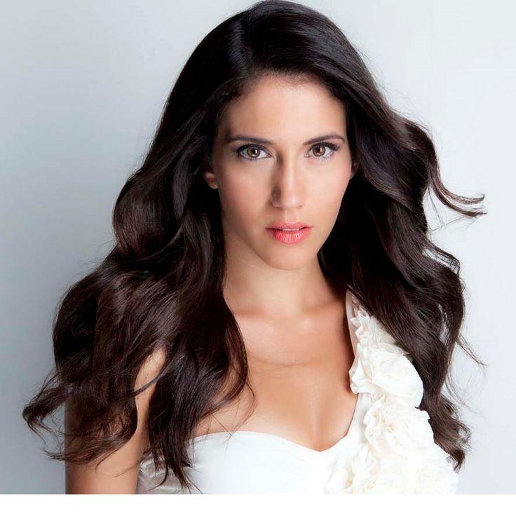 Greek celebrities smaragda karydi - 1 1