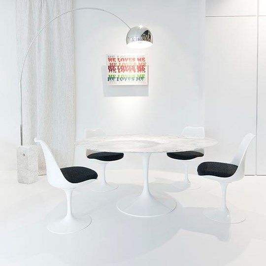 Arco: Discover the Flos standard lamp model Arco