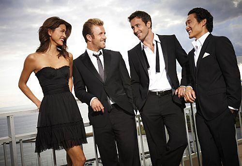 Hawaii Five-O. Love this show