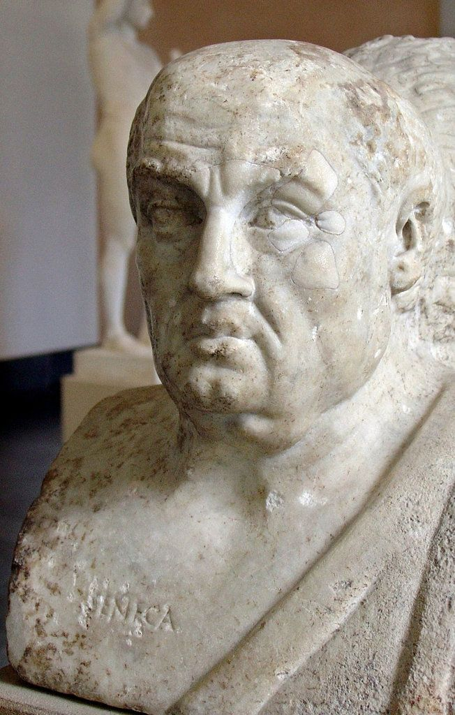A classicist tries to unravel the enigma of Seneca, the Stoic philosopher who tutored the emperor Nero.
