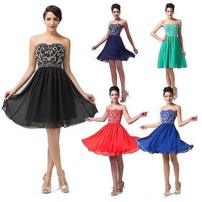 24 best coktailkleider images on Pinterest | Short dresses, Short ...