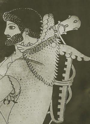 5ο Νηπιαγωγείο Τρίπολης: Θεοί Ολύμπου-Ηρακλής