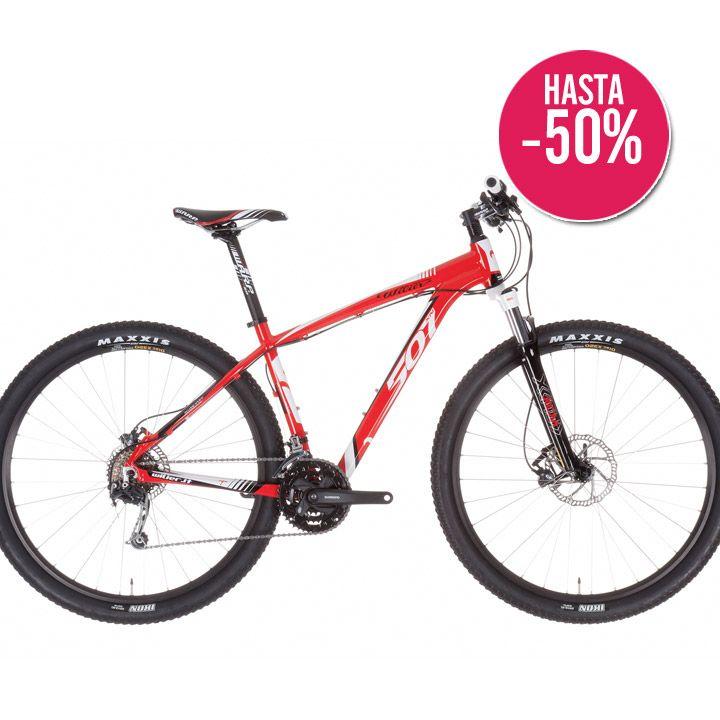 Rebajas en bicis en Wiggle. ¡HASTA 50% DE DESCUENTO!  #ofertas #bicicletas