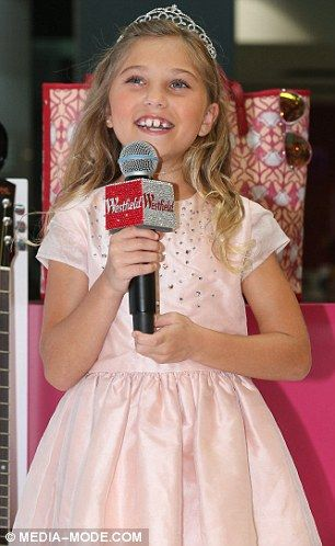 Sophia Grace and Rosie's Claire's Jewelry Line Is Totally Hipster Cool