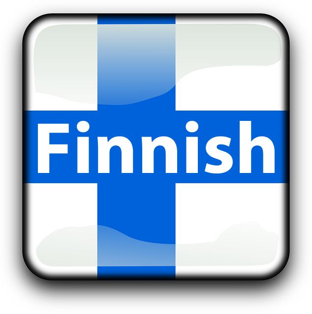 ONLINE LANGUAGE LESSONS (1)   Finnish for absolute beginners. Website: http://www.uuno.tamk.fi/index.html