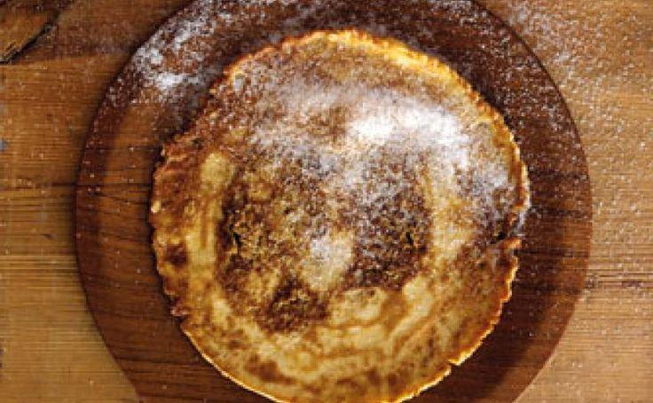 Pandekager: 20 opskrifter på pandekager