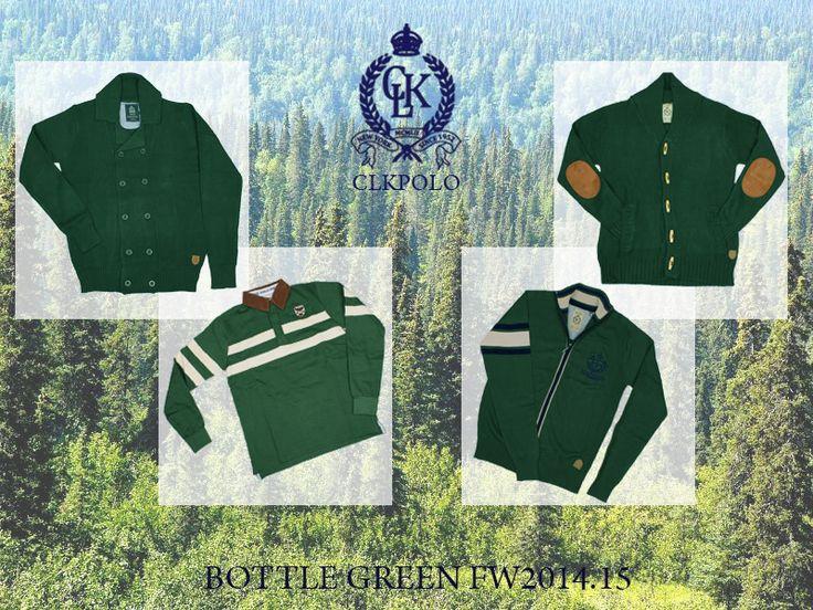 Viajamos a la naturaleza con esta propuesta de colorido, el verde botella. ¿Os gusta?