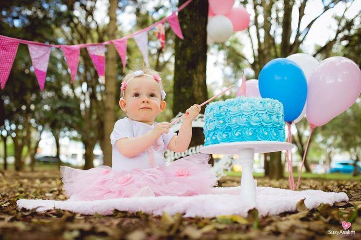 mais um ensaio Smash the Cake muito amor <3