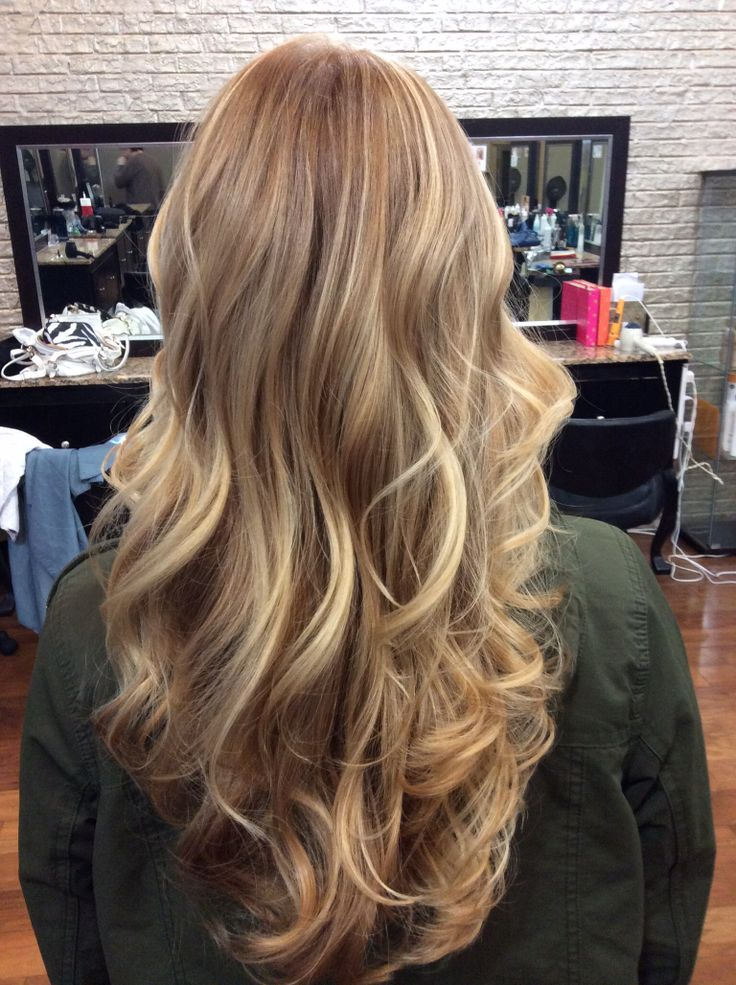 Blonde Ombr 233 Highlights Lakme My Work Pinterest