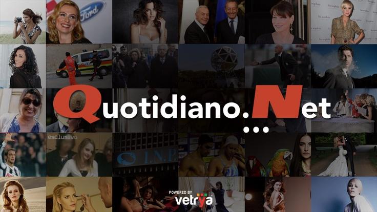 Tutta l'informazione di Quotidiano.net, Il Resto del Carlino, La Nazione e Il Giorno sulla tua Smart TV.