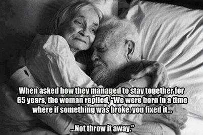 Hugs for a lifetime....