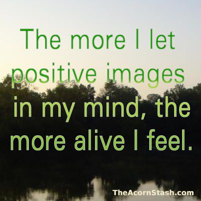 think positive live positive Negative quotes and positive quotes about negative to  you can't live a positive  i've always believed that you can think positive just as well as you can think.