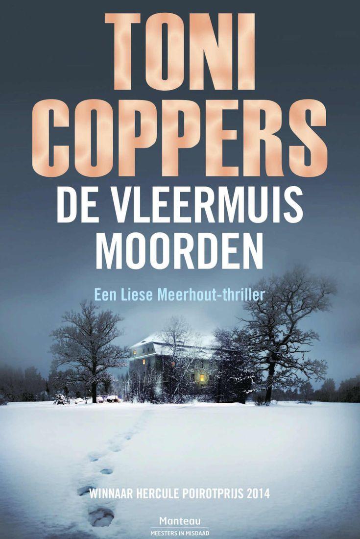 Coppers, Toni   De vleermuismoorden