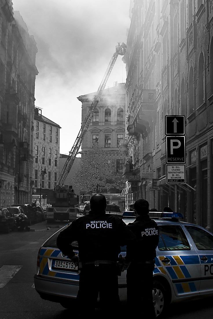 Prague, Czech Republic  www.victorbergman.com