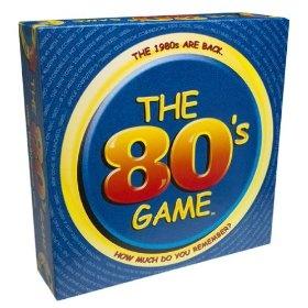 80's Theme Party Ideas