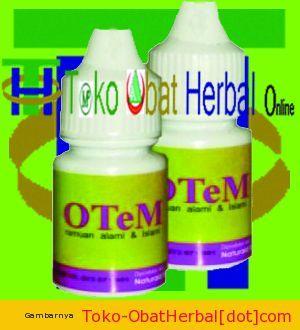 Obat Tetes Mata Herbal - OTeM