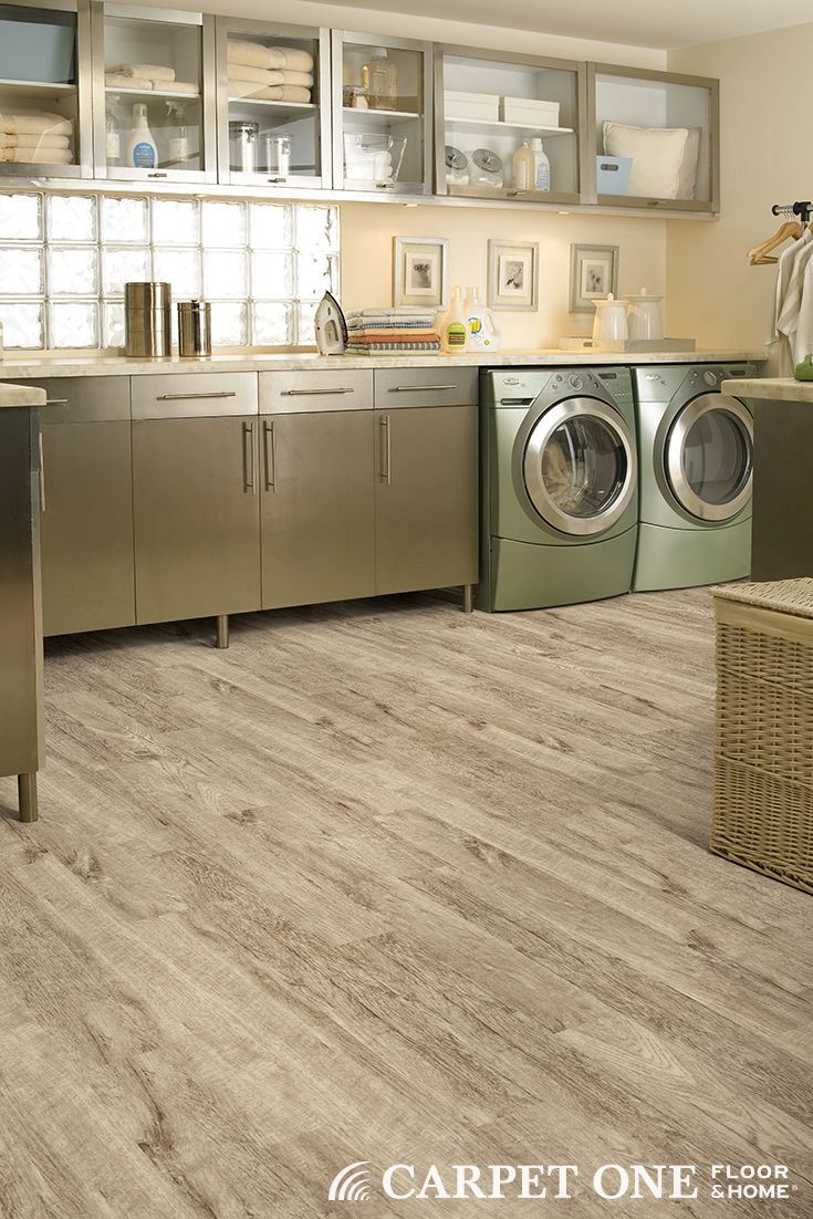 Vinyl Flooring Is Great Where You Need Durability And In High Moisture  Areas. Shop