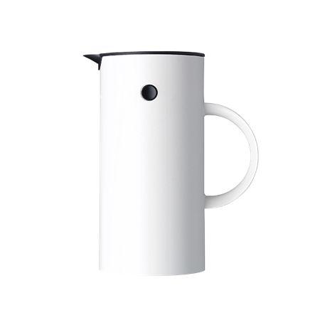 EM77 vacuum jug, 0,5 L WHITE