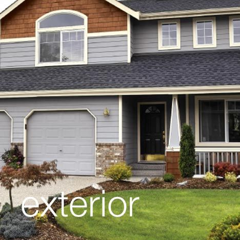 21 best images about exterior paint colors on pinterest - Exterior paint colours ideas collection ...