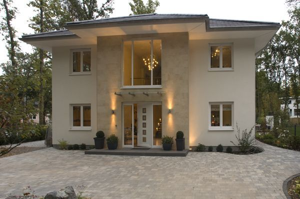 Haus Dahlem Aye Bau Gmbh In 2020 Haus Haus Grundriss Architektur Haus