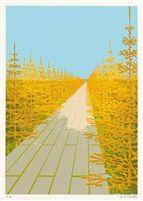 Baumschulenweg by David Schnell