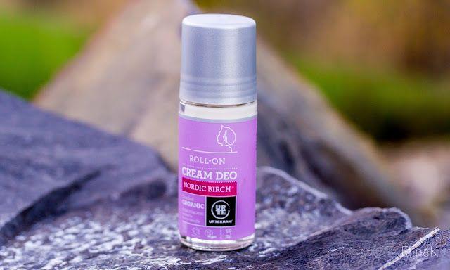 Elina K: Arki ilman antiperspiranttia