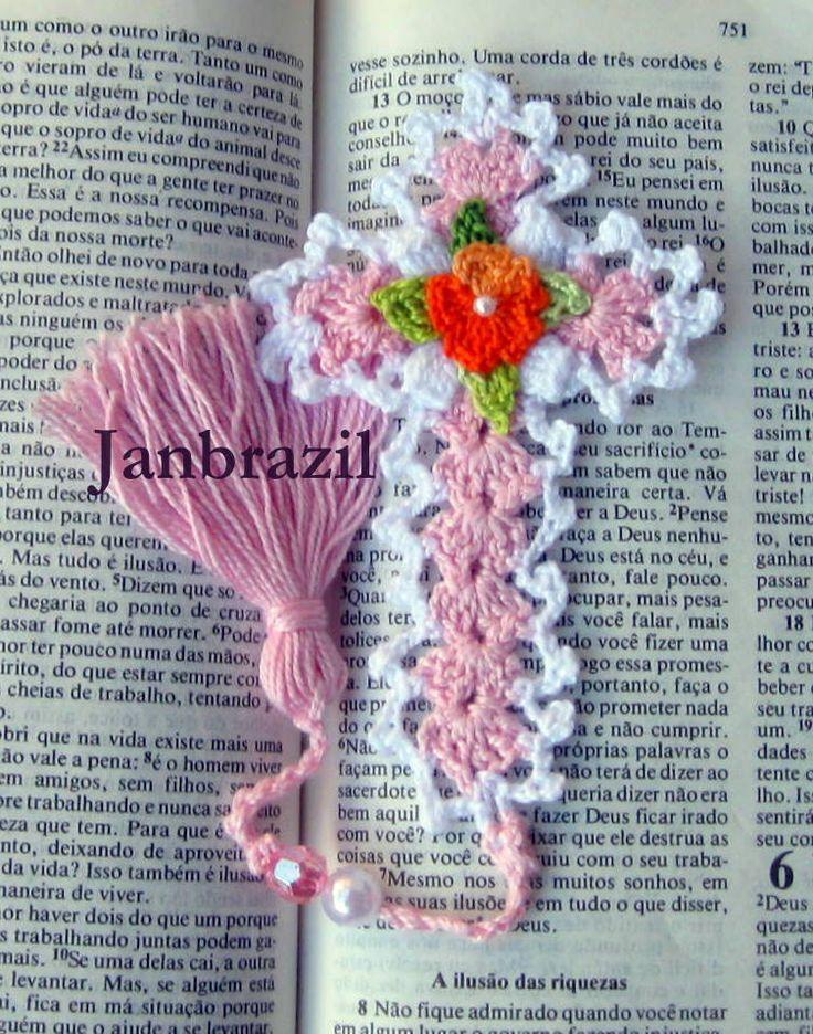 JANBRAZIL: Marcadores de página/ Bookmarks