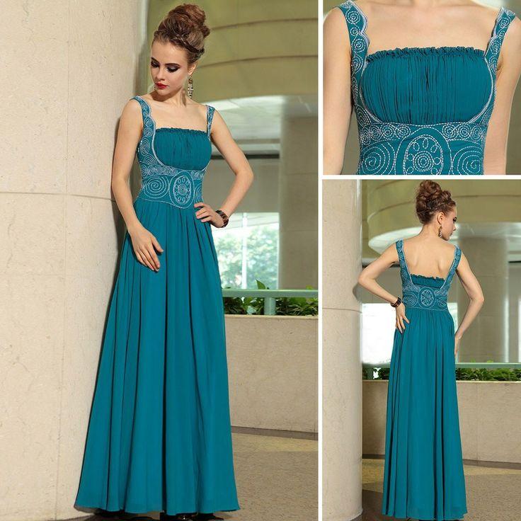 blue ball dress $294.00 FREE SHIPPING WORLDWIDE! www.theformalshop.co.nz