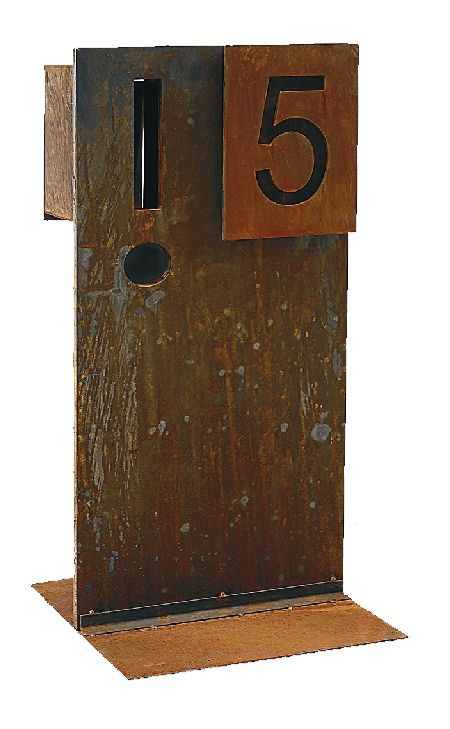 12 best Letterboxes by Entanglements Metal Art images on