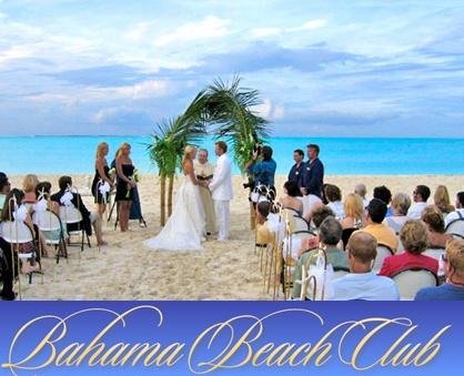 68 best bahamas destination weddings images on pinterest bahama beach club wedding junglespirit Image collections