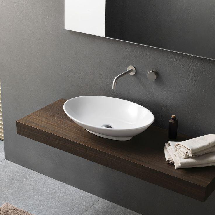 34 best NOVELLO  arredo bagno images on Pinterest  Bathroom furniture, Bat...