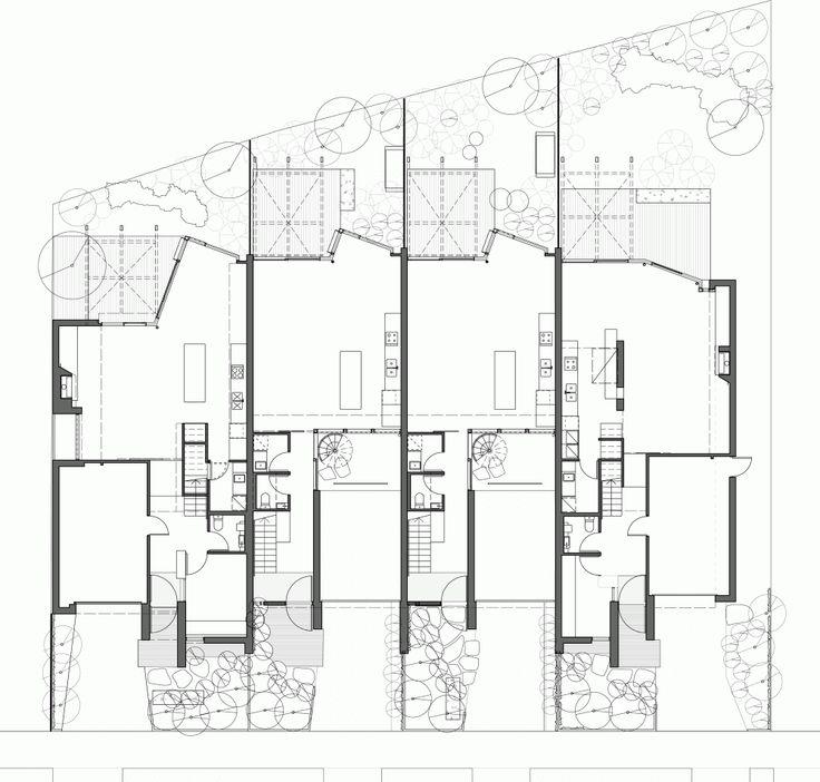67 best floor plans images on pinterest for Duplex plans australia