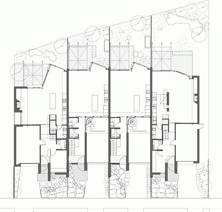 67 best floor plans images on pinterest for Duplex plans australia