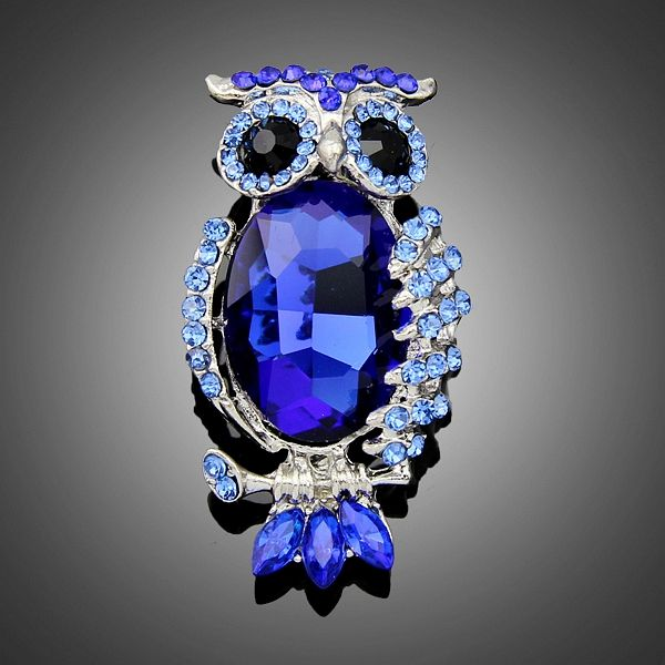 Like and Share if you want this  Danbihuabi Rhinestone Crystal Owl Style Fashion Jewelry Brooch for Women Blue glass 2014 New Russia Gift     Tag a friend who would love this!     FREE Shipping Worldwide     Buy one here---> http://jewelry-steals.com/products/danbihuabi-rhinestone-crystal-owl-style-fashion-jewelry-brooch-for-women-blue-glass-2014-new-russia-gift/    #cheap_earrings