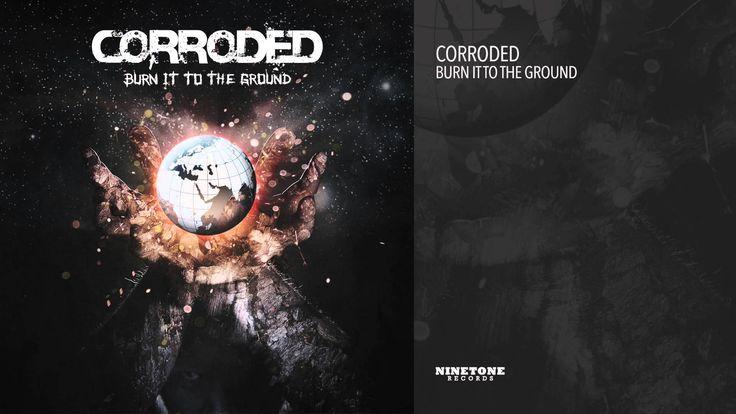 CORRODED - Burn It To The Ground [Sample] #corroded #burnittotheground #heavy #alternative #metal #hard #rock #postgrunge