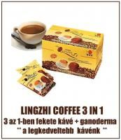 DXN Lingzhi Coffee 3in1