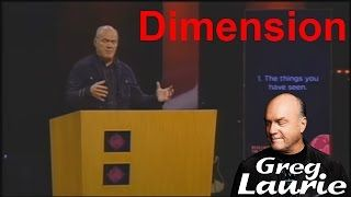 Pastor Greg Laurie Sermons Devotional Exposed Tv In 2016| Revelation The Next Dimension