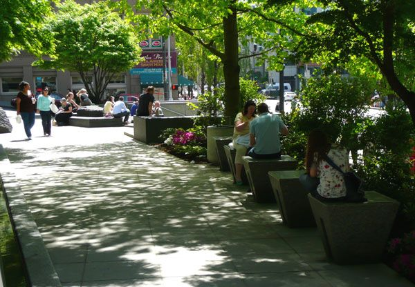 1000 ideas about plaza design on pinterest design competitions site plans and landscape - Small urban spaces image ...