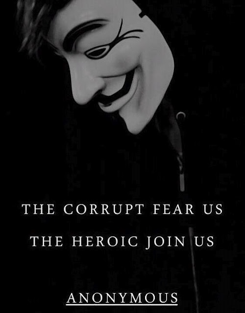 Anonymous Quotes 56 Best Anonymous Images On Pinterest  Anonymous Truths And Politics