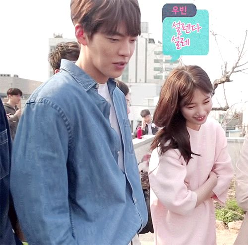 Fans have been greatly anticipating KBS drama Uncontrollably Fond, starring popular actor Kim Woobin and miss A's Suzy.  And while the drama has yet to start broadcasting, fans are already claiming it will be a hit. In addition to Kim Woobin and Suzy's combined star power, fans have also been raving over the co-stars' chemistry, noting …