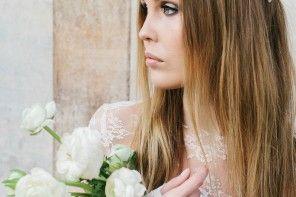 Bridal inspiration. Photo: willowvisuals.com