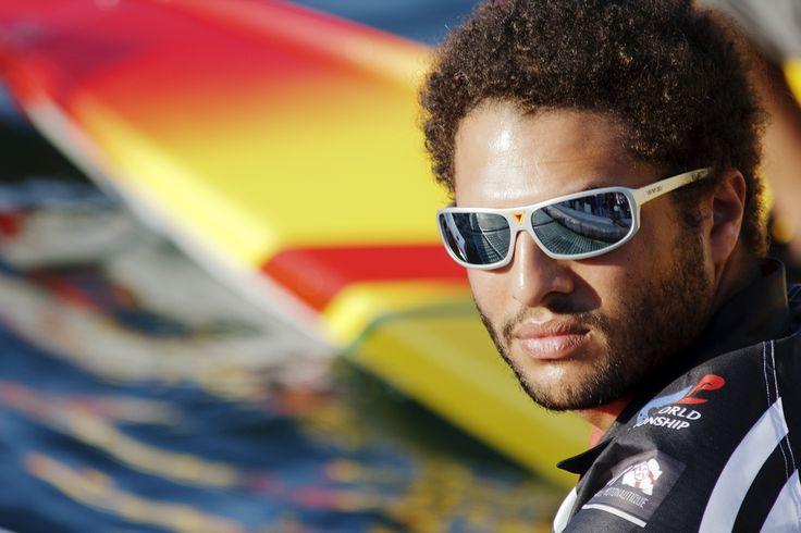#F2 #worldchampionship #Brindisi #mare #sea #man #uomo