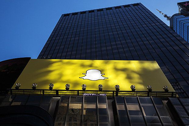What the Snap IPO means for the future of cloud infrastructure