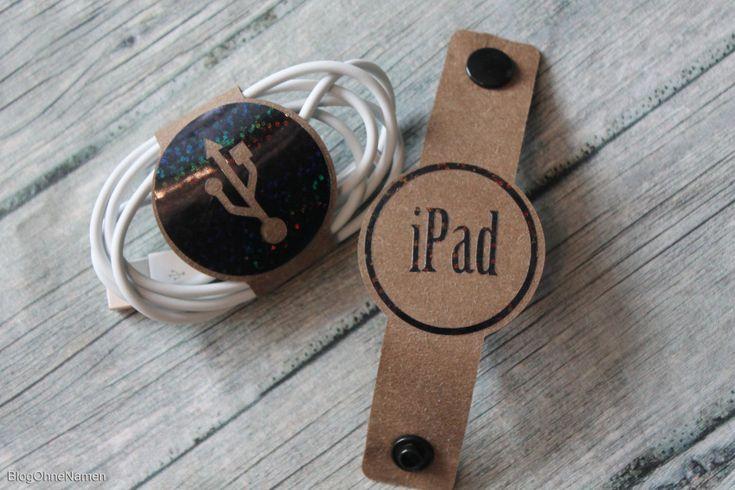 Snap Pap Resteverwertug, Kabelbinder, Ideen für Snap Pap