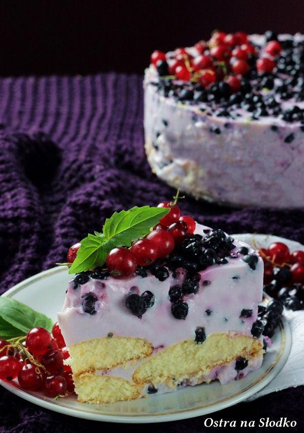 sernik jagodowy , sernik borowkowy , sernik na zimno , sernik bez pieczenia , najlepsze serniki , ciasto bez pieczenia , sernik na biszkoptach , ostra na slodko , sylwia ladyga (5)x