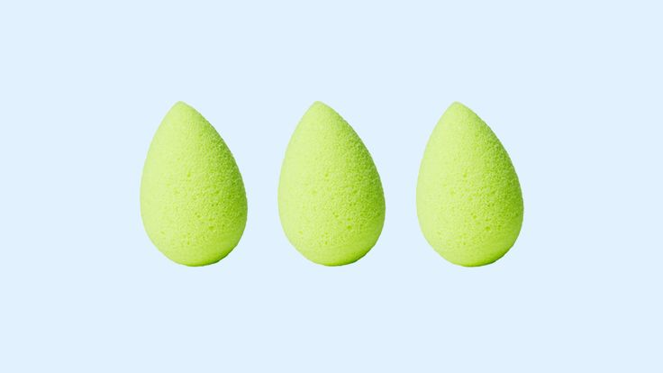 The Complete Guide To Using A Beauty Blender #beautyblender #beauty #tutorial