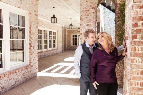 The Chrisley's Love: Family & Fashion — Eide Magazine