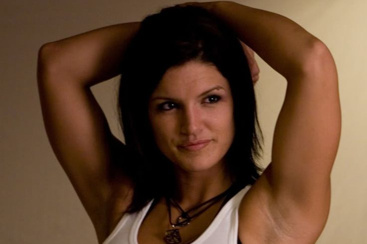 Top 10 Hottest Female MMA Fighters - Sexiest Women in MMA