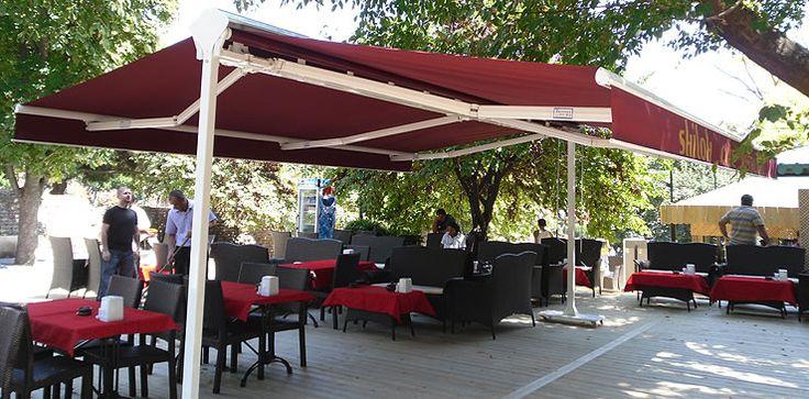 Tente Nasıl sipariş. Edilir. Makaslı Tente Nedir? www.tentesktente.com