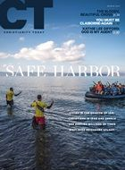 World Relief: Welcoming Refugees in Jesus' Name | The Exchange | A Blog by Ed Stetzer